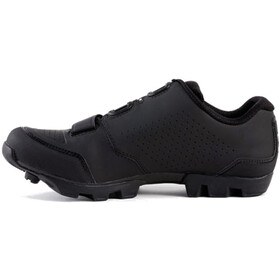 Bontrager Foray Mountain Chaussures Homme, black